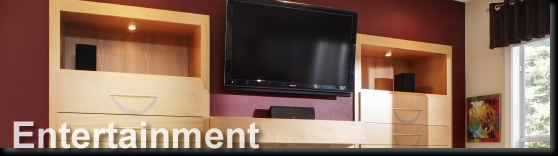 Image of Entertainment Center Cabinet Gallery