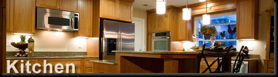 Image of Kitchen Cabinet Gallery